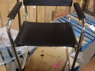 Unkind Arm Chair