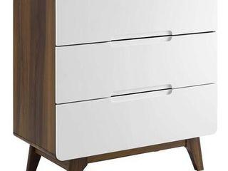 Origin Three Drawer Chest or Stand  Retail 239 99