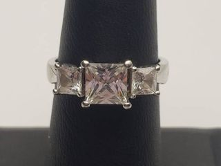 Sterling 925 Ring   Size 7