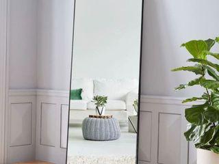 Modern Freestanding Full length Floor Mirror
