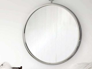Carson Carrington Uggleboda Framed Wall Mirror