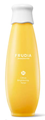 Frudia   Vitamin Booster   Citrus Brightening Toner  195 Ml   6 59 Fl  Oz