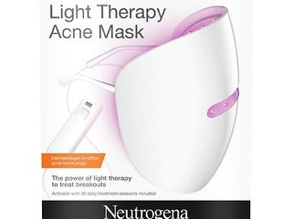 light Therapy Acne Mask