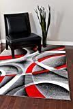 Persian Area Rugs Modern Trendz Collection Area Rug  Retail 89 99