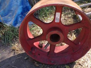 PTO PUllEY 8 X 18