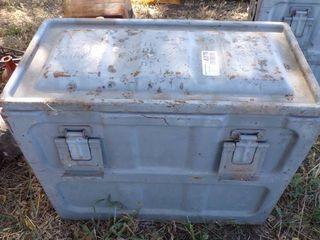 AMMO BOX 18 X 13 X 9