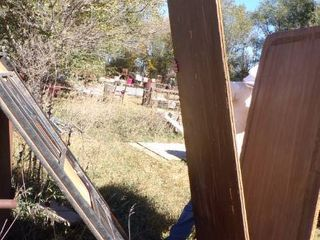 3 FOlDING TABlES   TOPS ROUGH
