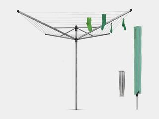 Brabantia 311048 lift O Matic All Weather Rotary Dryer