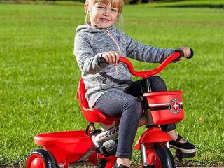 Schwinn Roadster Kids Tricycle  Easy Steer Tricycle   Red 41  x 20  x 41