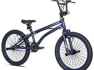 X Games Childrens Bicycles X Games FS20 Freestyle Bicycle