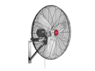 oemtools 24883 24  oscillating wall mount fan