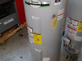 AO Smith Signature water heater