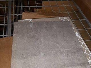 18 pieces of skyros gray 12x12 tile