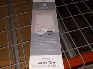 Project source 2 inch cordless blinds