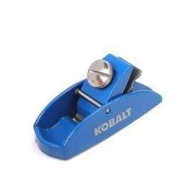 Kobalt 3 in Trimming Plane