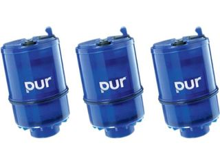 Pur 3 Stage Faucet Filter Refill   3 Pk