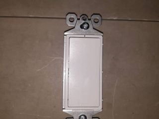 locator light switch