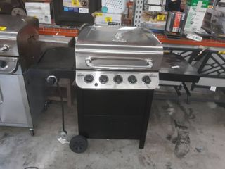 CharBroil 5 burner gas Grill