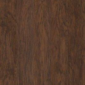 Shaw Matrix Franklin Hickory Floating Vinyl Plank  Common  6 in x 48 in  Actual  5 9 in x 48 in