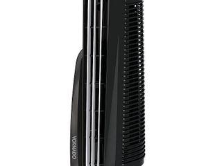 Vornado   Duo Tower Circulator Fan   Black