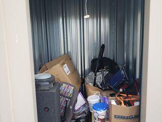Mr. Storage - Reynolds Rd. Storage Auction