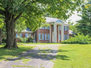 Stately Home on Large Lot