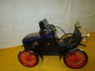 OlD BEAM DECANTER CAR