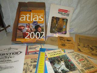 ATlAS   PlAT BOOK