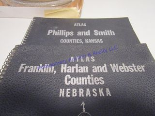 COUNTY ATlASES