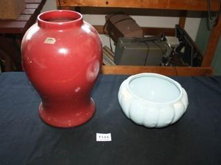 Jenkins  vase  Western  per seller  Bowl