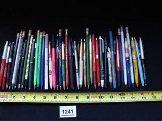 Assorted Ink Pens