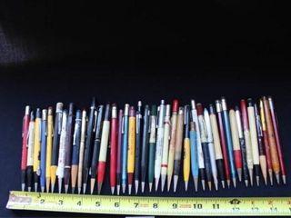 Assorted Adjustable Pencils