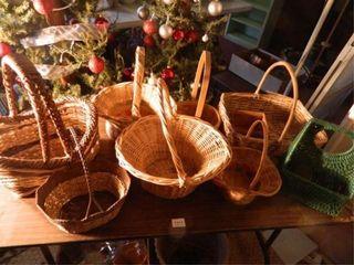 Basket Assortment   8
