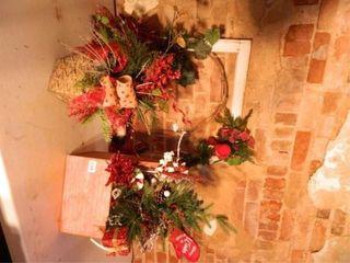 Christmas Floral Arrangements 3
