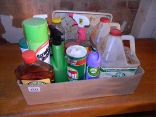 Cleaning Supplies  Murphy s Oil Soap
