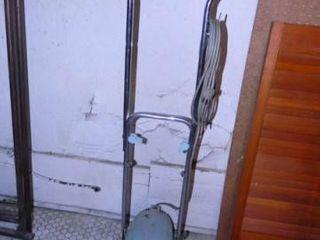 Vintage Electrolux Floor Cleaner