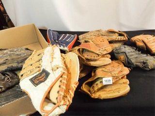 Baseball Gloves  10