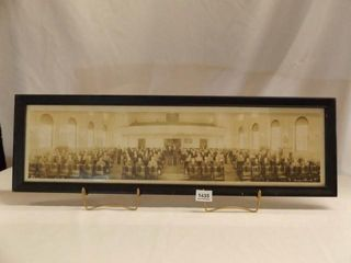 1947 Maine House of Representatives Framed Photo