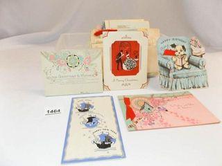 Vintage Cards  some Envelopes  50