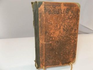 1885 Songs of Joy and Gladness Hymnal