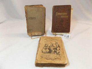 1873  1858  no date Books  3