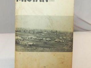 1964 Midian  Kansas Oil Boom Town   Green