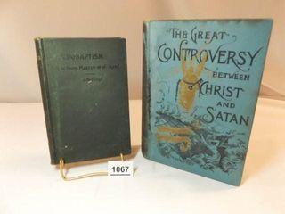1875  1911   Religious Theme Books  2