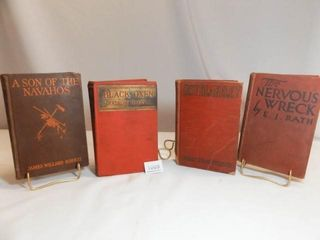 1923  1920  1923  1927   Books  4