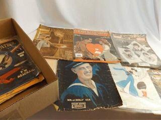 Military Theme Music   Books  Sheet Music  15