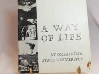 Oklahoma State University Rush Catalog