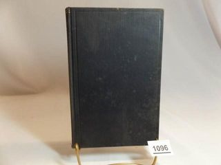 1923 Problems in Machine Design Book