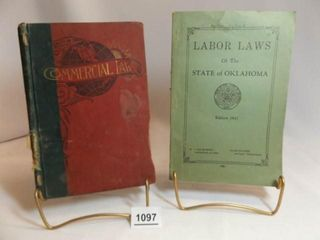 1894  1931 law Related Books  2