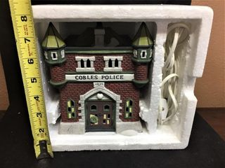 Cobles Police Station