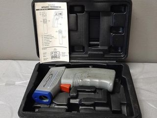 Blue Point Infrared Thermometer